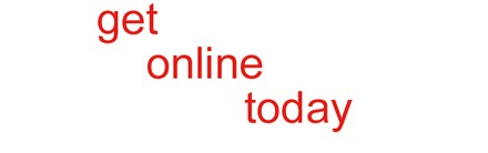 get online today